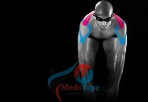Особенности тейпирования плеча в различных видах спорта