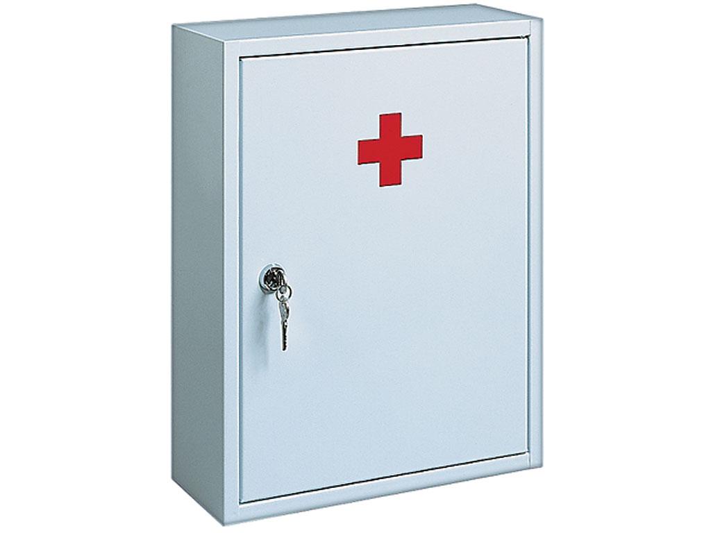 короб для хранения аптечки