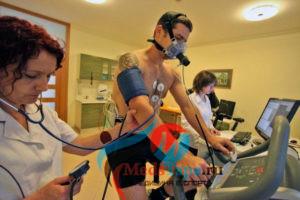 Реабилитация профессиональных спортсменов после травм