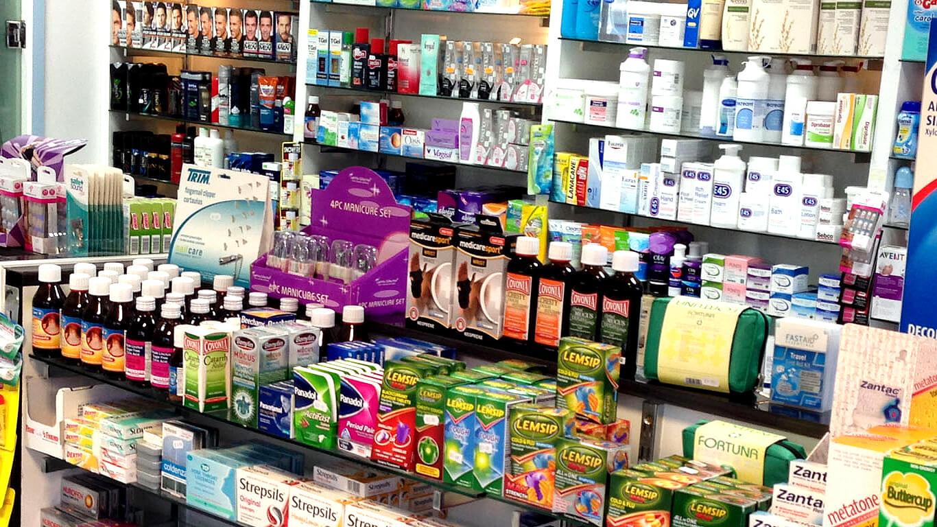 Аптечные препараты для спортсменов