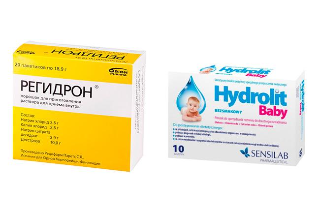 Лекарственные средства от рефлекторного кашля