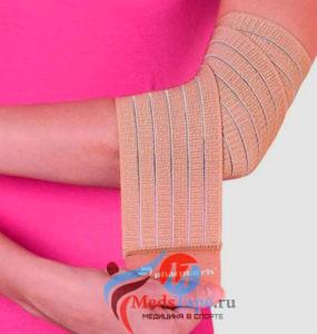 брейс на локтевой сустав Pharmacels Elbow Wrap