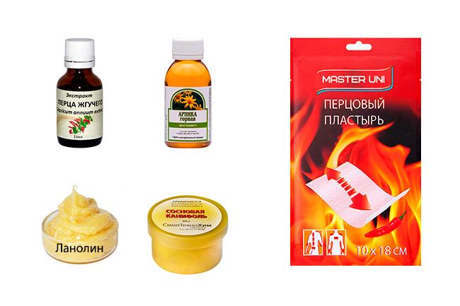 Состав лекарственного средства