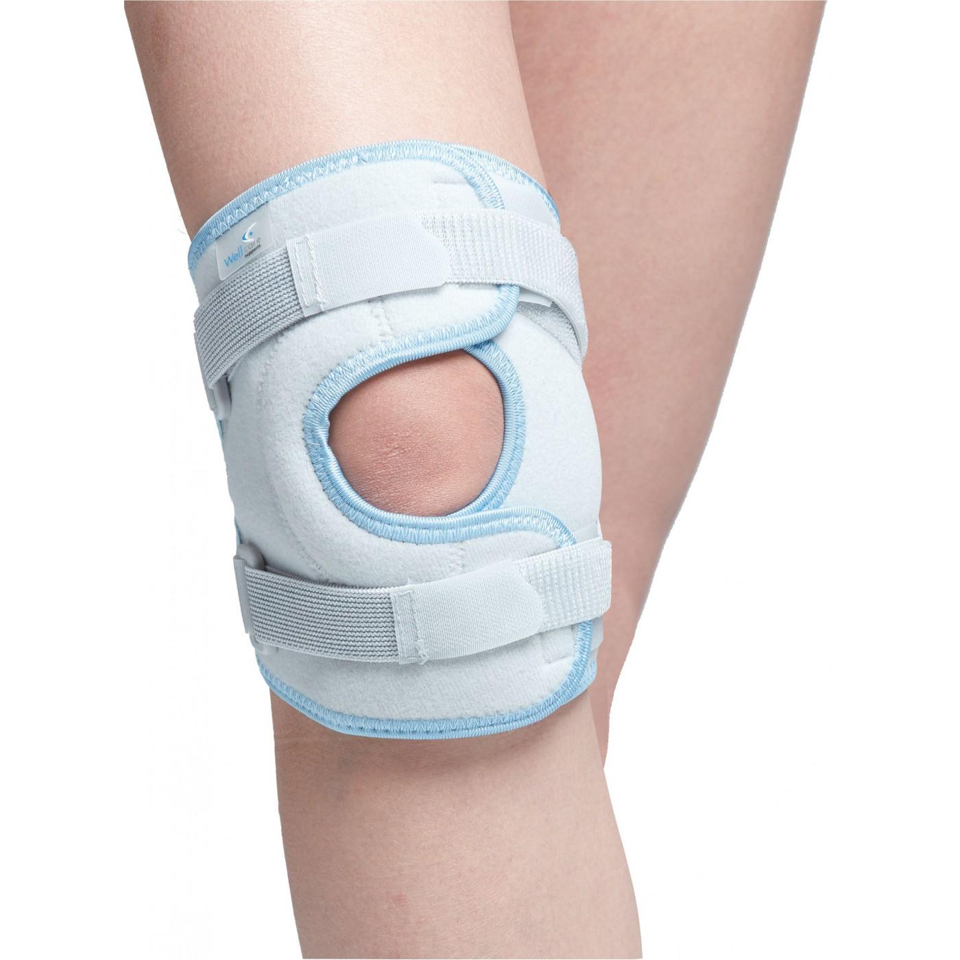 ортез колена