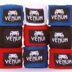 Бинты для бокса Venum