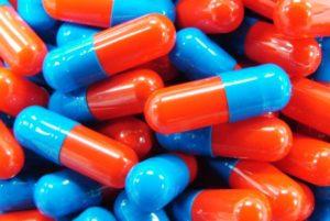 Виды таблетированных лекарств: капсула