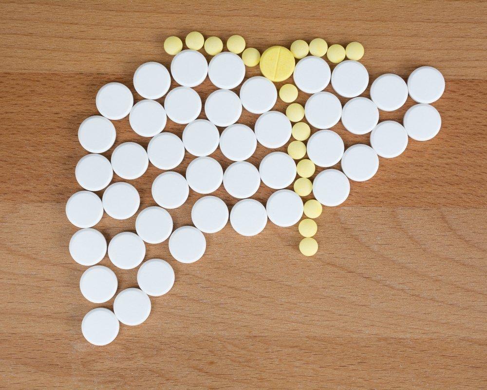 препараты для защиты печени в спорте