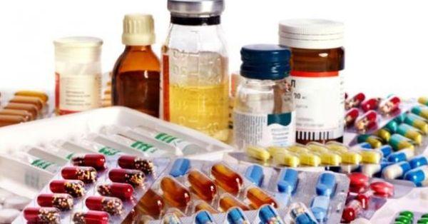 Другие таблетки, сиропы для лечения кашля