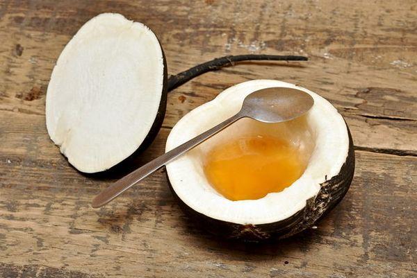 Сок из редьки с медом при кашле