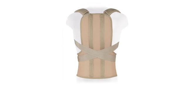 Что такое корсет грудопоясничный
