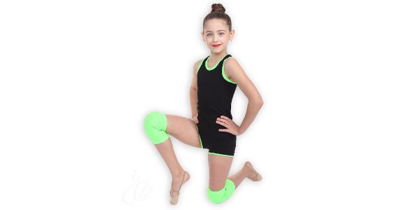 Виды гимнастики