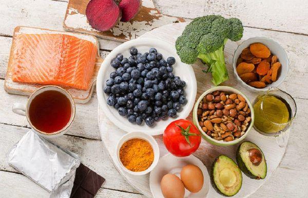 Сбалансированное питание при кашле и повышенном АД