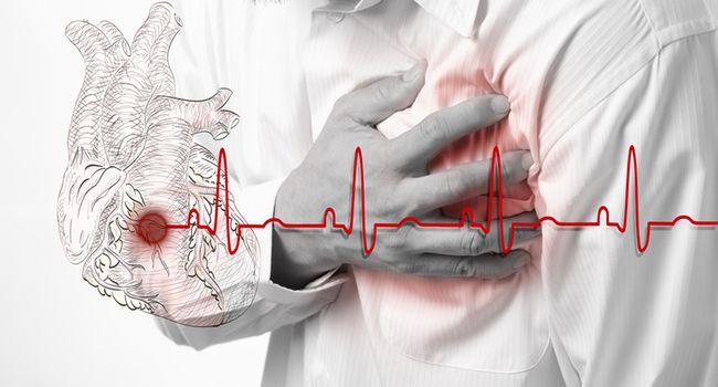 Боли в сердце при повышенном давлении у взрослого при кашле