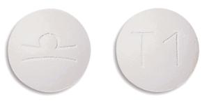 Виды таблетированных лекарств: ретард