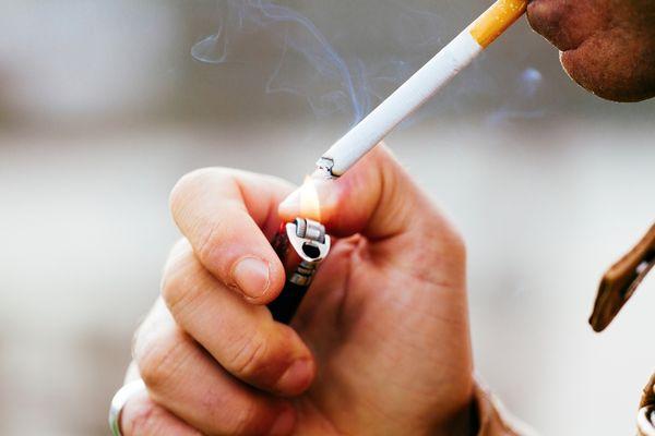 Курение сигарет при бронхиальной астме