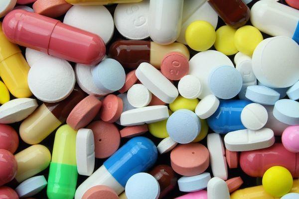 Таблетки для лечения бронхиальной астмы